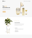 Multipurpose Template
